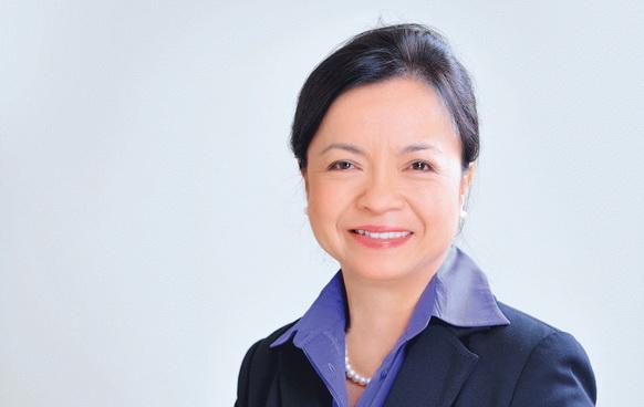 Nguyễn Thị Ngọc Thanh