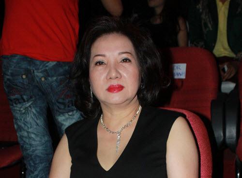 Nguyễn Thị Như Loan
