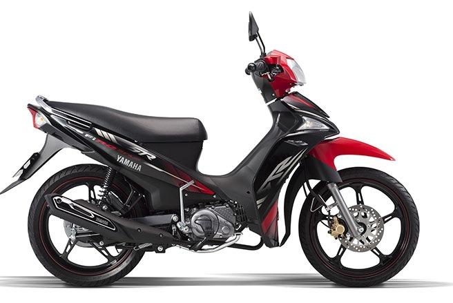 Yamaha Sirius RC FI có giá gần 23 triệu đồng Thị trường 24h Bản ...