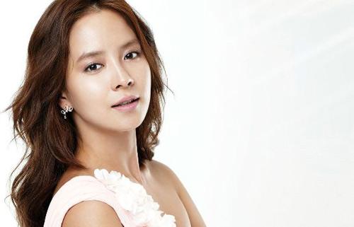 10 mỹ nhân Hàn từng đóng phim cấp ba