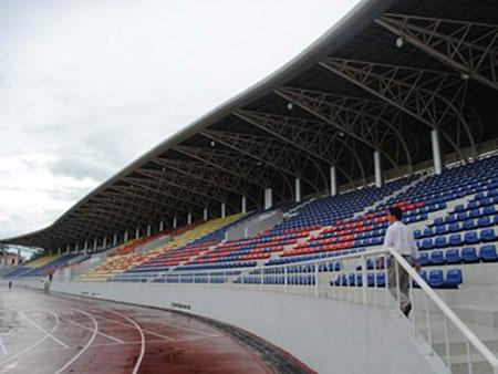 sân vận động