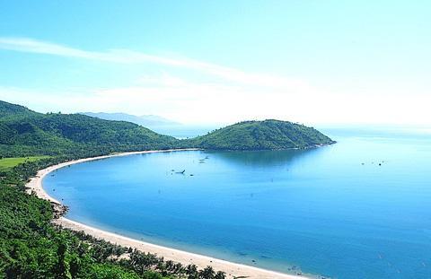 Vị trí của dự án Trung Quốc trên núi Hải Vân trọng yếu như thế nào?