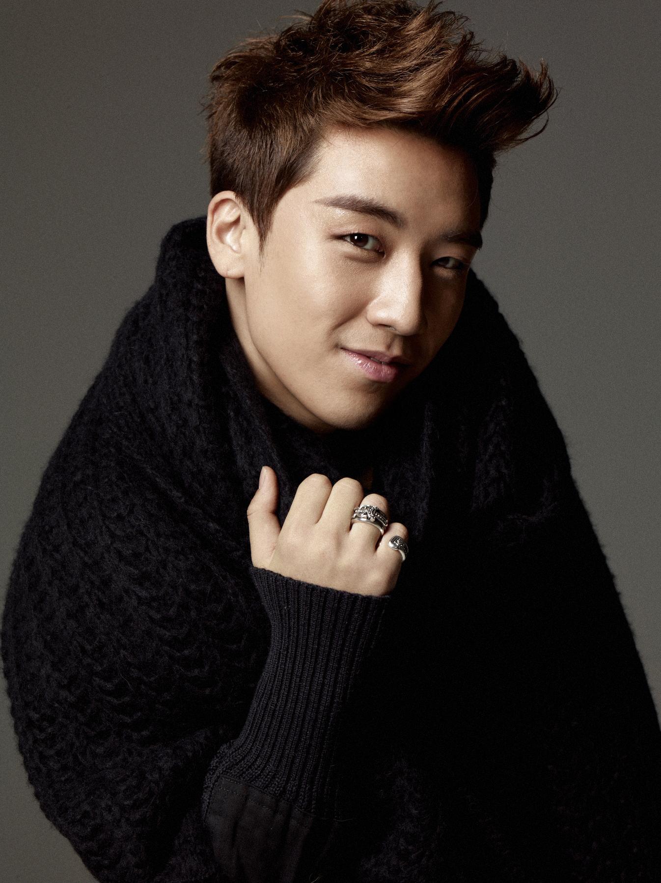 Thành viên Seung Ri Big Bang