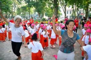 Vì sao người Việt hạnh phúc bậc nhất thế giới?