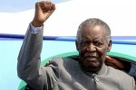 Tổng thống Zambia Michael Sata qua đời tại Anh
