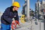Nga đồng ý cấp 4 tỷ mét khối khí đốt cho Ukraine