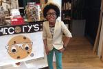 Cậu bé 9 tuổi khởi nghiệp từ ước mơ mua ôtô cho mẹ