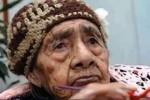 Cụ bà lớn tuổi nhất thế giới tổ chức sinh nhật thứ 127