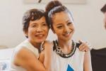 Mẹ chồng Jennifer Phạm ngày càng lu mờ