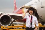 Phi công hortgirl kể chuyện nắm sinh mệnh 200 hành khách