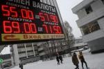 Nga tăng lãi suất gấp đôi trước nguy cơ khủng hoảng tiền tệ