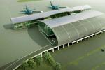 1.500 tỷ đồng xây nhà ga mới tại sân bay Cát Bi