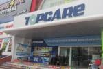 Hàng loạt siêu thị Topcare đóng cửa: Chủ nợ lên tiếng