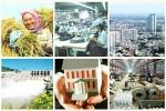 Việt Nam: Nền kinh tế mới nổi có sức hút nhất năm 2015