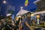 McDonald's chật vật đổi thay