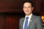 Ông Đặng Hồng Anh rời ghế Tổng giám đốc Sacomreal