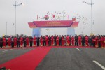 Thông xe hơn 300km QL1 mở rộng từ Thanh Hóa đến Hà Tĩnh