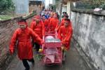 Tranh cãi gay gắt quanh lễ hội chém lợn ở Ném Thượng
