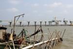 Cầu 2.300 tỷ đồng sắp nối đôi bờ Cổ Chiên