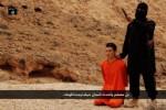 Nhà nước Hồi giáo hành quyết con tin Nhật