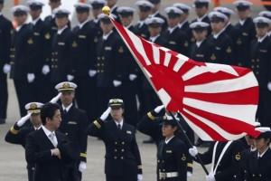 Nhật sẽ tham chiến tiêu diệt IS sau khi con tin bị xử tử?