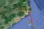 Thông tin về hai phi công lái máy bay Su-22 vẫn đang mất tích trên biển