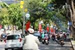 """Những con đường điều hòa """"cứu"""" dân Sài Gòn khỏi nắng nóng"""