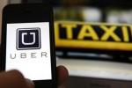 """Uber được định giá 50 tỷ USD, """"vượt mặt"""" Facebook"""