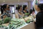 Rau sạch Singapore giá rẻ ở Sài Gòn