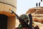 """ISIS: """"Đứa con ác quỉ"""" của Bin Laden đã đủ lông cánh"""
