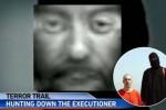 Phác họa gương mặt kẻ hành quyết nhà báo Foley