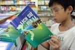 Đề án đổi mới SGK: 'Bộ Giáo dục sai từ tên gọi'