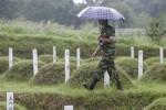 Hé lộ nạn cướp lăng mộ ở Triều Tiên