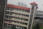 Thảm sát tại trường tiểu học Trung Quốc
