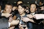 Bộ trưởng Thương mại Nhật dính xì-căng-đan: Đòn giáng vào chính phủ Abe