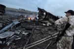 Nghi ngờ MH17 bị một máy bay khác bắn hạ