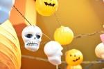 Sài thành nhộn nhịp đón Halloween