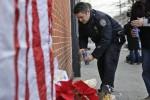 Nước Mỹ chấn động bởi vụ dân thường giết hai cảnh sát