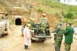 """Tướng Lê Mã Lương bật mí """"sức mạnh"""" cứu 12 nạn nhân sập hầm"""