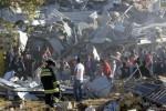 Mexico: Nổ khí gas thổi bay bệnh viện, 62 người thương vong