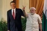 Mỹ - Ấn nhất trí duy trì an ninh, hòa bình ở biển Đông