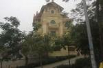 Tỉnh ủy viên xây biệt thự sai phép: Lãnh đạo Thái Nguyên lên tiếng