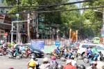 Nhiều 'lô cốt' sắp mọc lên ở trung tâm Sài Gòn