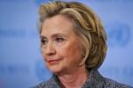 """Hillary Clinton tranh cử tổng thống: """"Đầu chưa xuôi, đuôi khó lọt"""""""