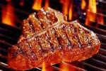 """Sai lầm tưởng nhỏ khi nướng thịt cũng đủ làm bạn """"ăn thuốc độc"""""""