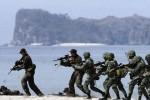 Mỹ, Philippines tập trận lớn trên biển Đông