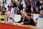Tổng thư ký LHQ: 'Tôi xin được nghiêng mình cúi đầu trước những người VN dũng cảm'