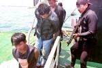 Vinalines lo đối phó tình trạng cướp biển gia tăng