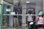 Kinh tế khó khăn, ATM bớt nghẽn dịp lễ