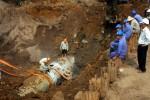 Chính phủ cho phép Vinaconex thi công đường ống nước Sông Đà số 2